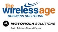 the wireless age business solutions motorola solutions